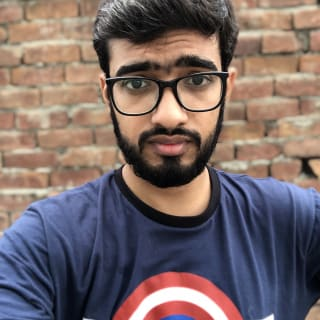 Hashir Baig profile picture