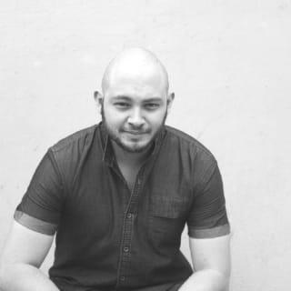 Aaron Rodríguez profile picture