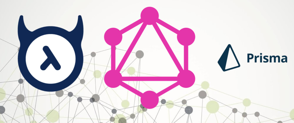 Cover image for Using a GraphQL schema to generate your Hasura database