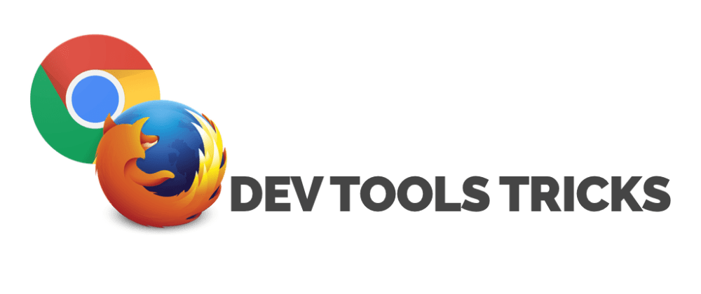 Cover image for Dev Tools Tricks: Store objects and elements as variables in the console
