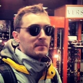 Alex Musayev profile picture