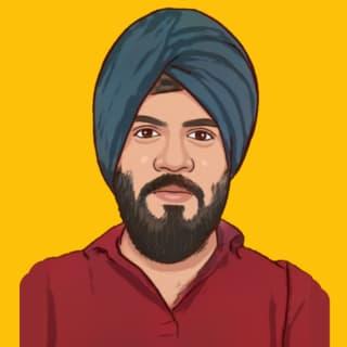 Ankush Singh Gandhi profile picture