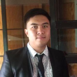Arc Angelo Ibalio profile picture