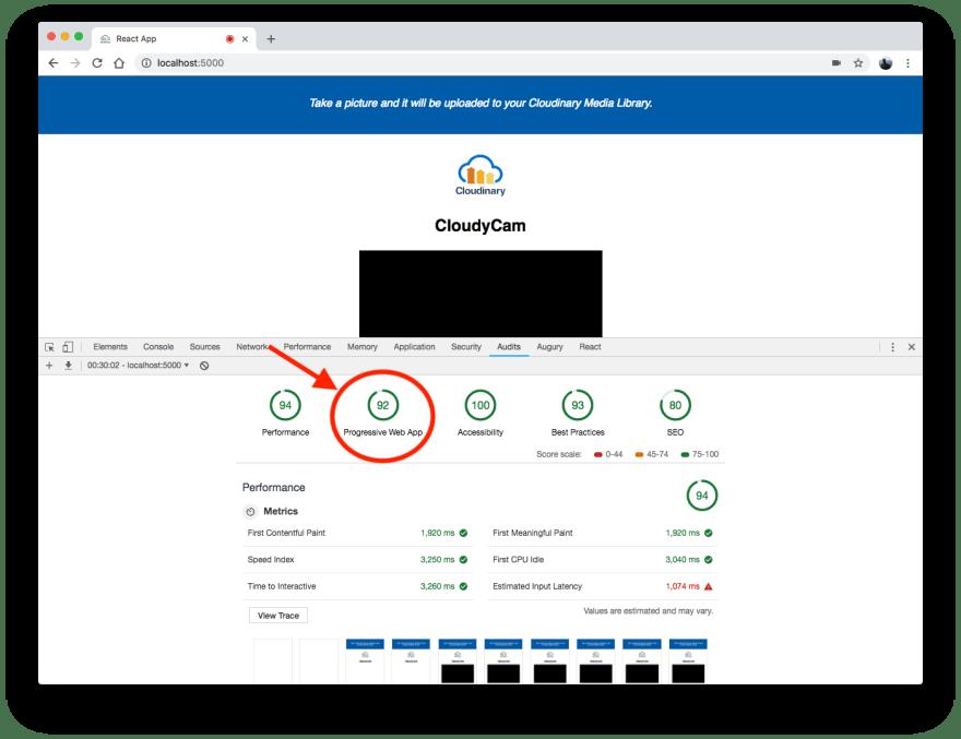 Auditing CloudyCam (1)