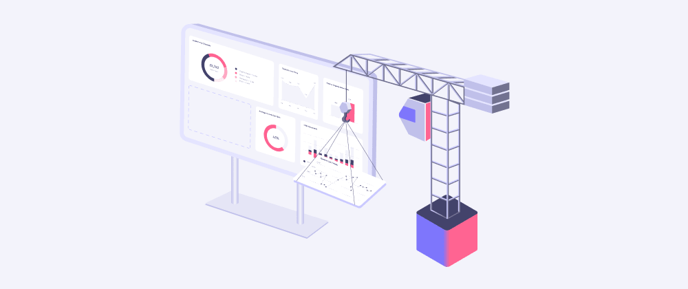 Cover image for Launching Cube.js Templates 📊 - the easiest way to build analytics dashboards and applications