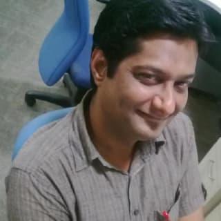 Ashwin C Punjabi profile picture