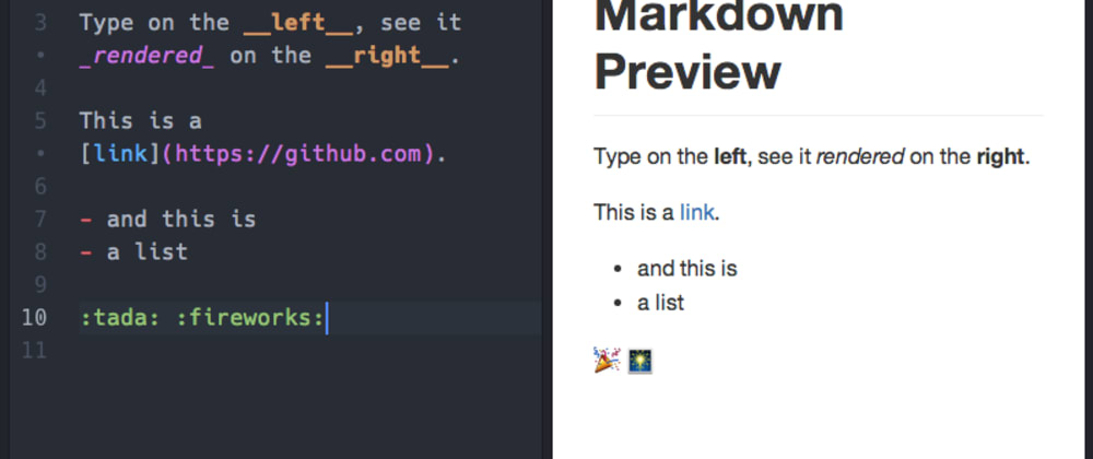 Cover image for Learn Basics of Markdown