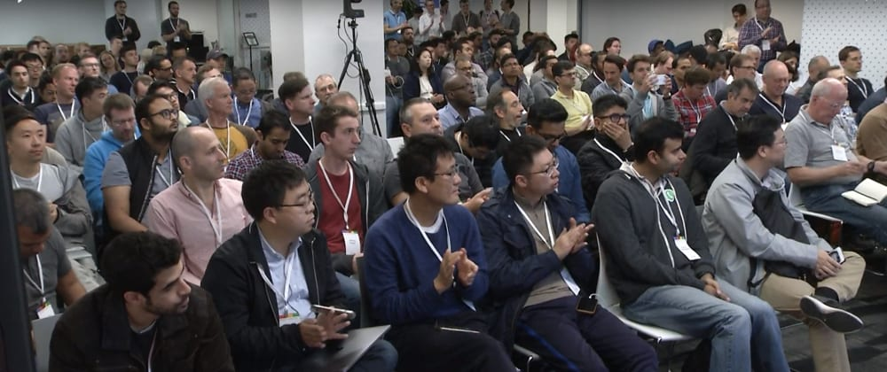 Cover image for 5 Interesting Trends in WebRTC from Kranky Geek 2019