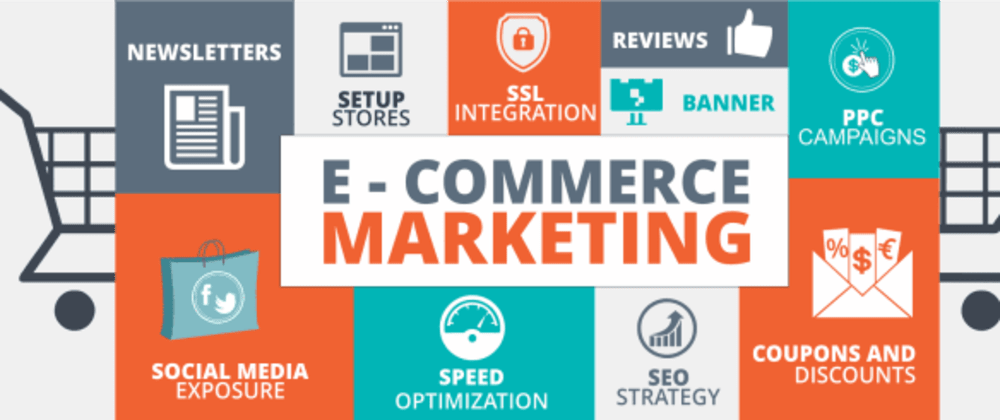 Cover image for Top 10 Ecommerce Marketing Strategies that Every Business Owner Should Know