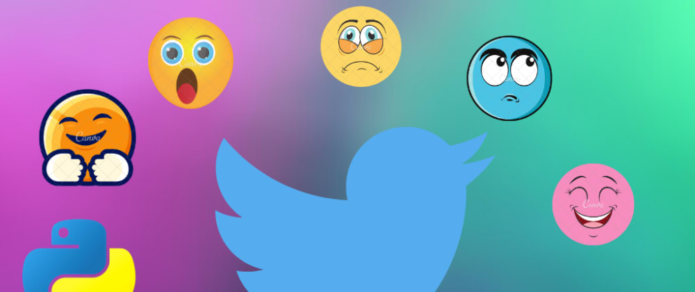 Cover image for A quick guide to Twitter sentiment analysis in Python