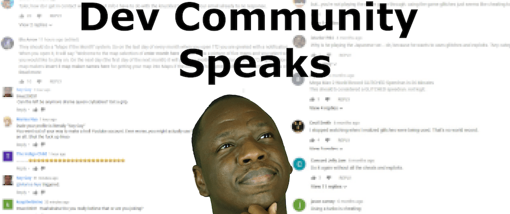 Cover image for What is Best Programming Language for Beginners? | Dev Community Speaks