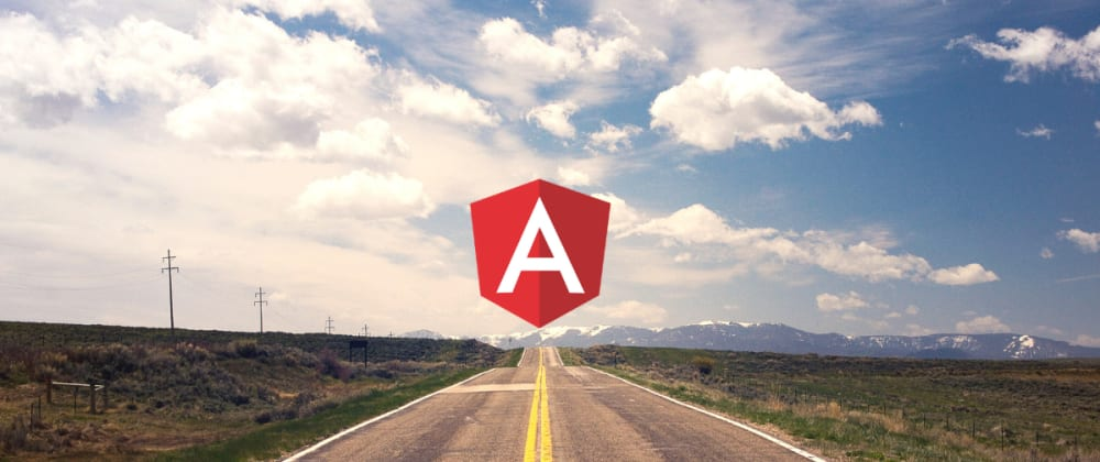 Cover image for Agregar rutas a una app Angular existente