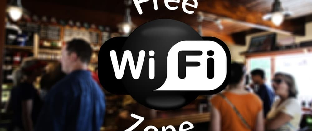 Cover image for What's Wrong with Using Public Wi-Fi?