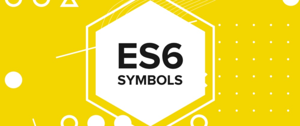 Cover image for What are SYMBOLS in Javascript ?