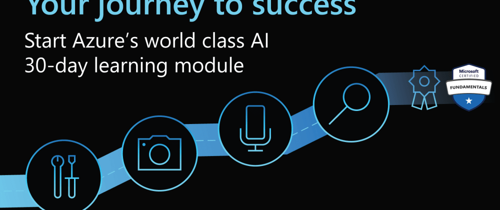 Cover image for Start your journey to becoming an AI expert