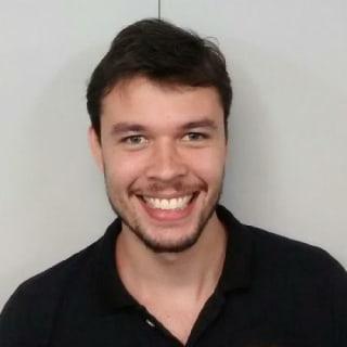 Hugo Lyra profile picture