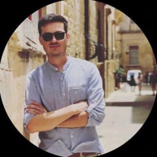 Rade Despodovski profile picture
