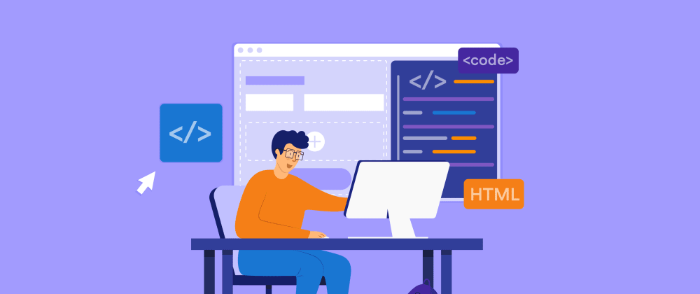 Cover image for Making forms by getting most out of HTML and CSS