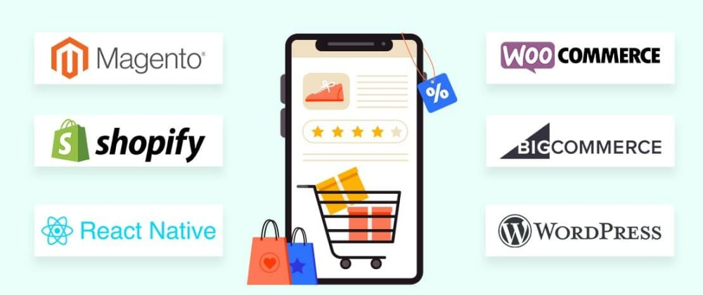 Cover image for Key Factors That Can Affect Cost of Your eCommerce Mobile App