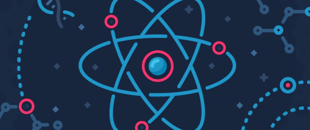 Cover image for react state management