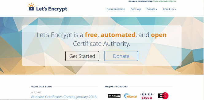 How To Install Let's Encrypt Certificate On Godaddy Shared