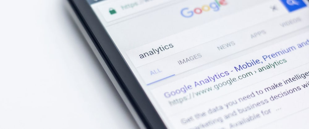 Cover image for Adding analytics to your Nuxt site