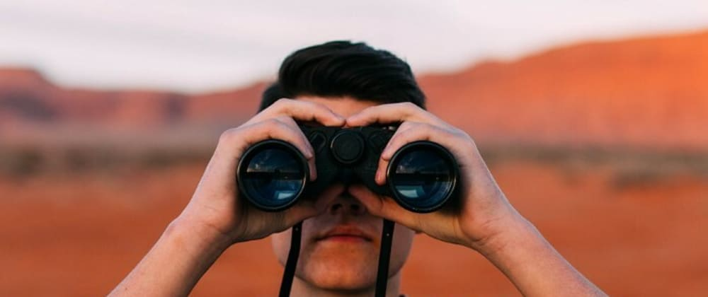 Cover image for Iniciando uma jornada em observabilidade - O11y.