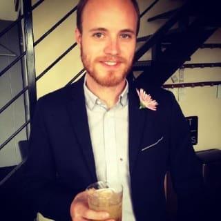 Brian Wm. McAllister profile picture