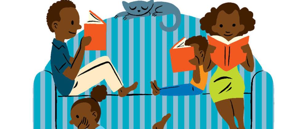 Cover image for Children's Book Illustrator Portfolio