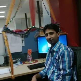 Rumman Siddiqui profile picture