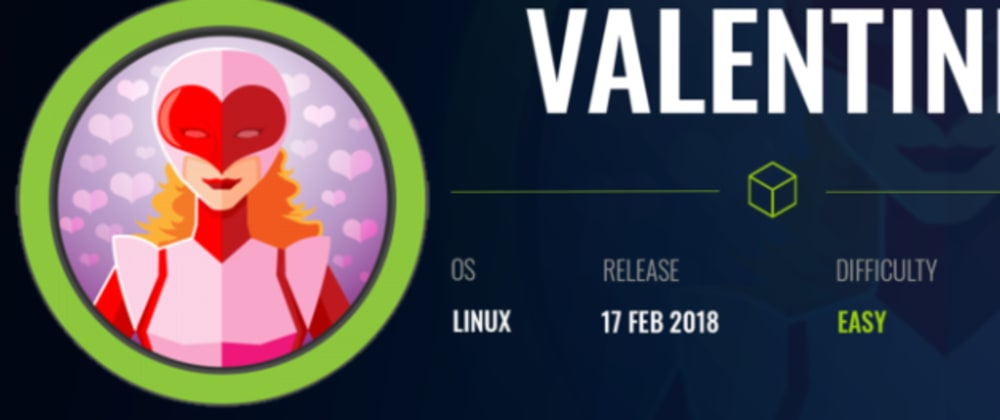 Cover image for Writeup: HackTheBox Valentine - Without Metasploit (OSCP Prep)