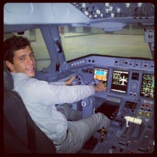 Jesus Mendoza profile picture