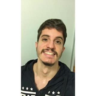 José Guilherme Paro Monteiro Tomaine profile picture