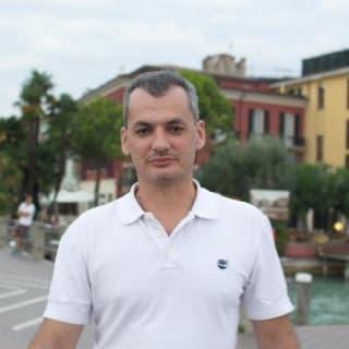 Boris Rasin profile picture