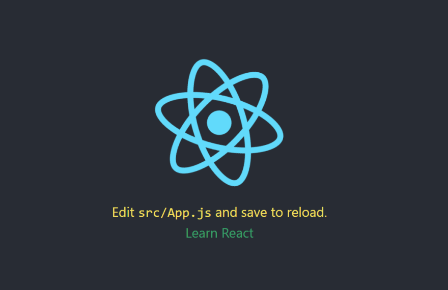 Demo of Create React App