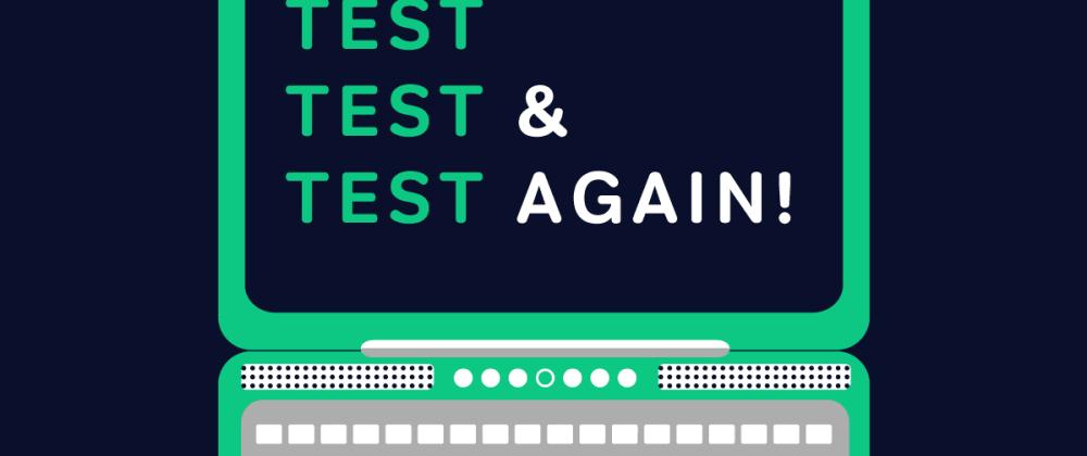 Cover image for Teste de integração com SqlServer e Azure Devops