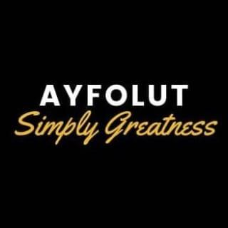 Foluso Ayodele profile picture