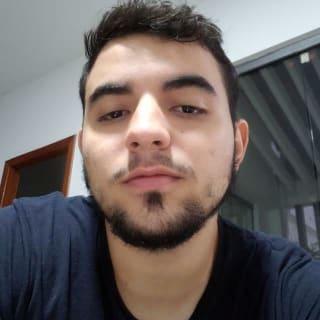 Mateus Morais Dutra profile picture