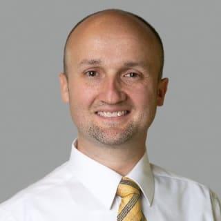 Brett Evanson profile picture