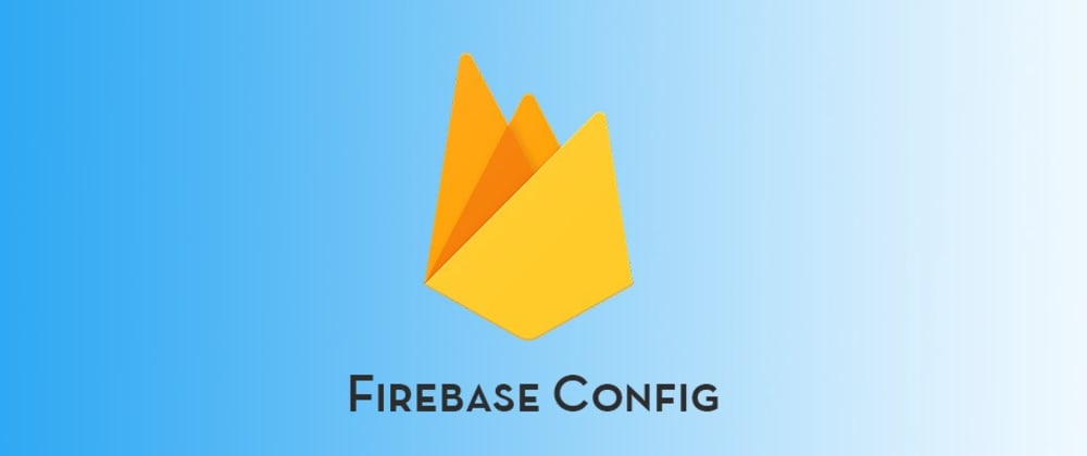 Cover image for How to integrate Firebase in Ionic 4 apps