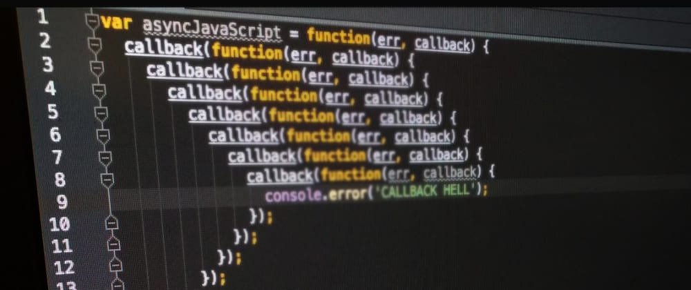 Cover image for Everything you need to know about the fundamentals of Callbacks in JavaScript