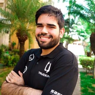 Aryclenio Xavier Barros profile picture