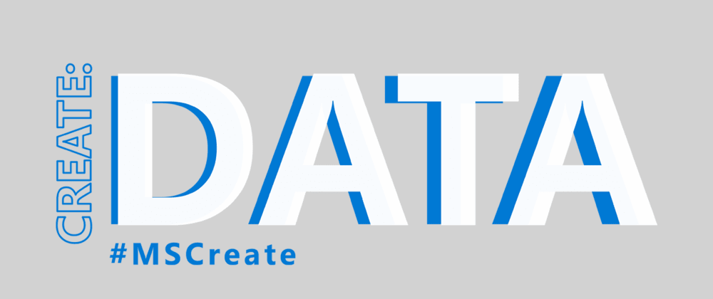 Cover image for Let's talk data!