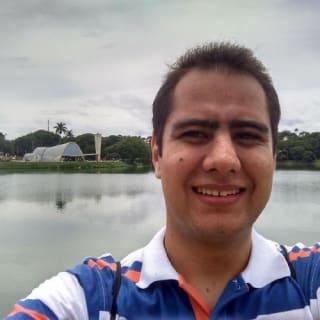 Deividson Damasio profile picture