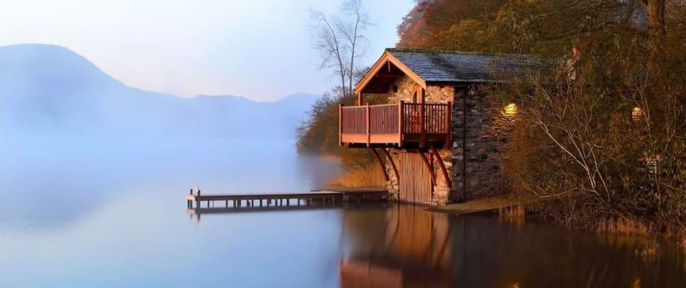 Cover image for Power of AWS Lake House