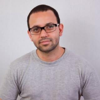 Israel Fermín M. profile picture