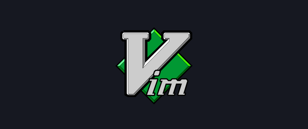 Cover image for Show and tell: Show off your vim setup 🚀