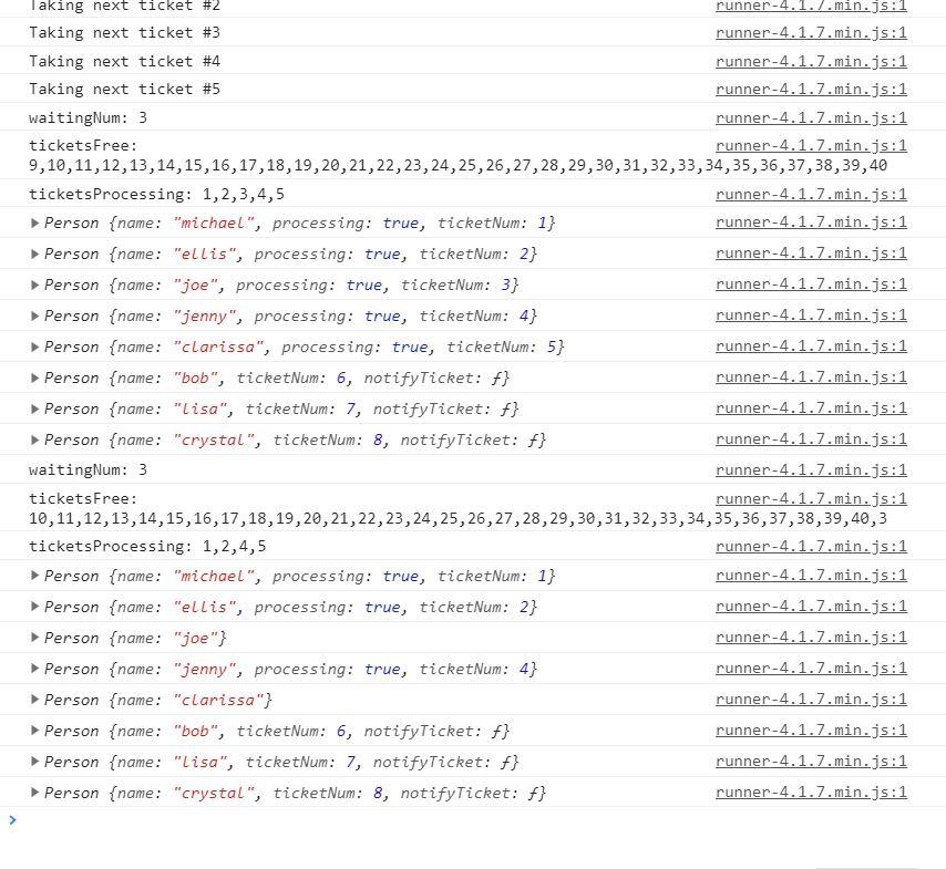 observer pattern in javascript