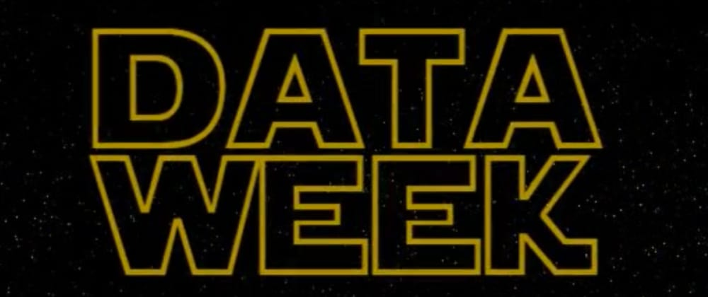 Cover image for Calling all Data Nerds