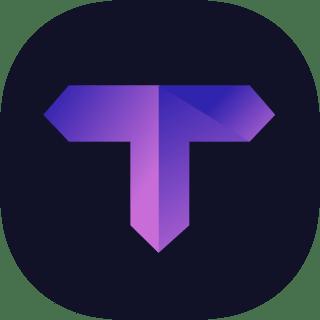 Typetron logo